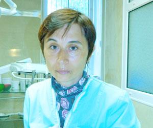 Барашкова Инга Львовна врач стоматолог ортопед